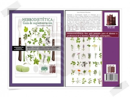 Libro Herbodietética
