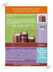 Protocolos de Quiromasaje y masaje