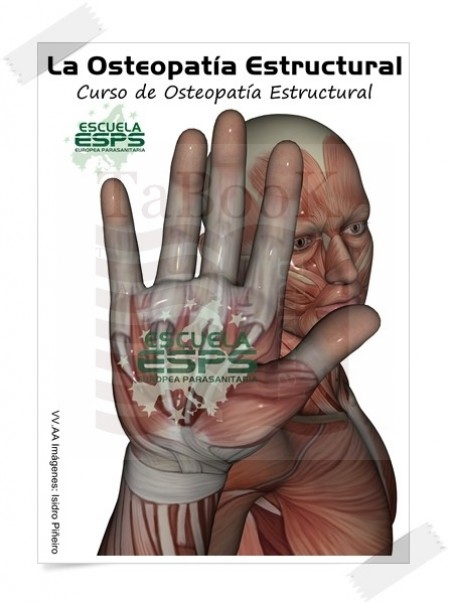 Libro de Osteopatía Estructural