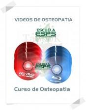 Videos de Osteopatía Estructural
